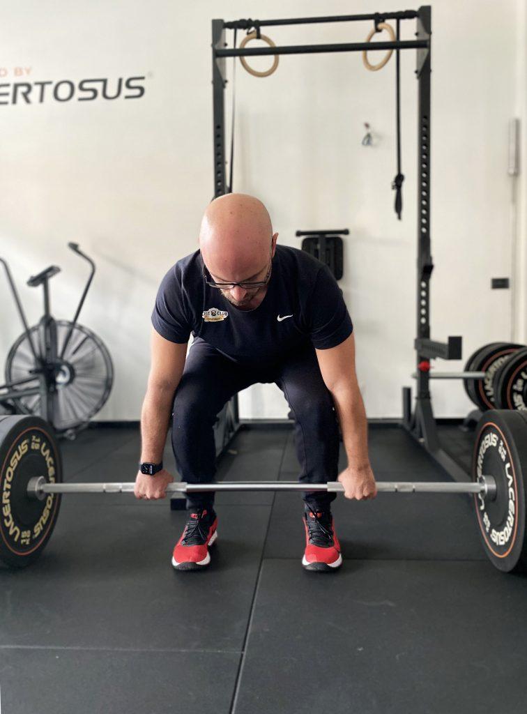 Personal Training, I-Fitclub, Cesano Boscone