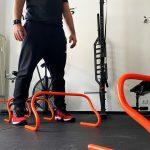 Personal Trainer, I-Fit club, Cesano Boscone